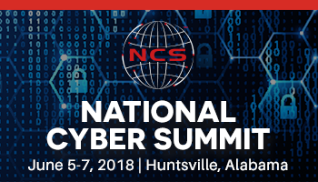 National Cyber Summit June 5-7